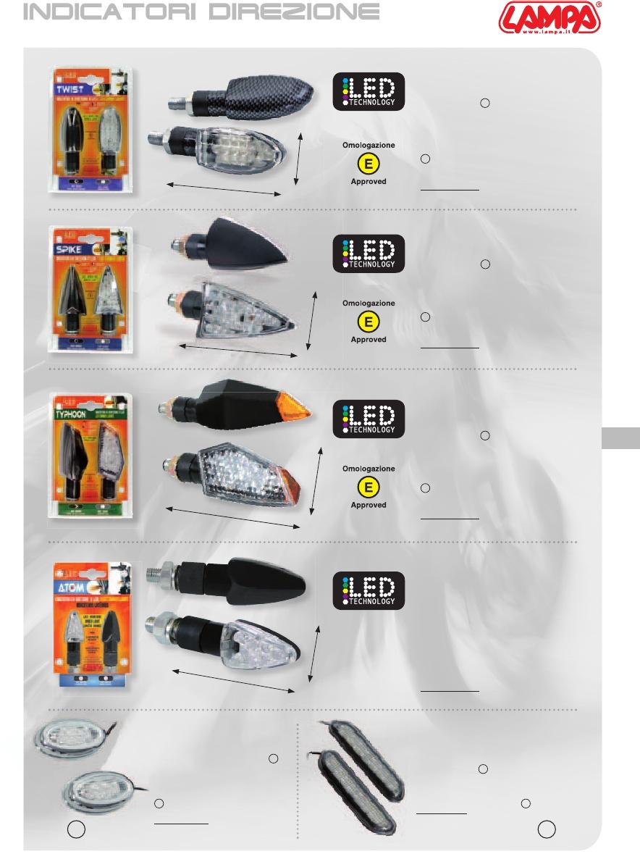 Bottone bottoni 10mm 4 fori ROSSO 10 pezzi 0067