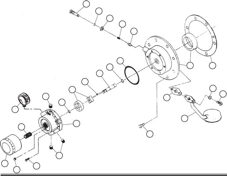 6656 010PR Quincy Insert Bearing Replacement